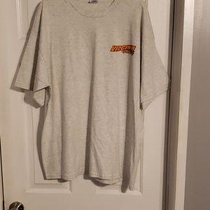 NWOT mens tshirt size 2xl